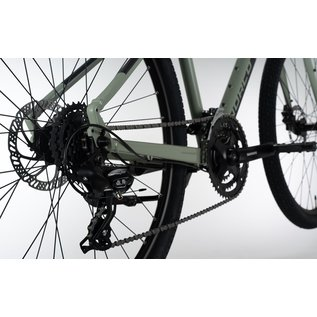 Norco Norco Indie 3 - 2021 - Green/Black