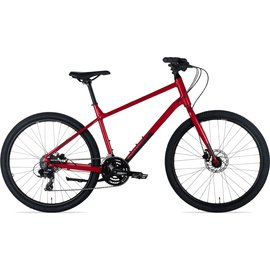 Norco Indie 3 - 2021 - Red/Black