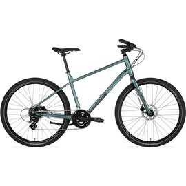 Norco Indie 2 - 2021 - Green/Grey