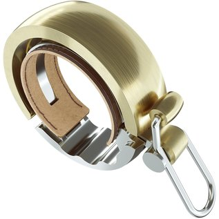 Knog Knog Oi Luxe Large - Brass