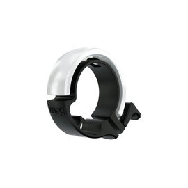 Knog Oi Classic Large - Silver