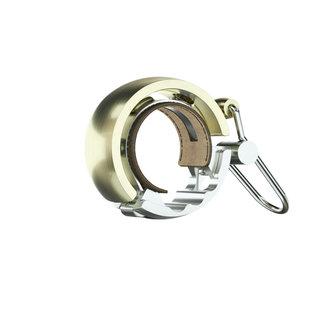 Knog Knog Oi Luxe Small - Brass