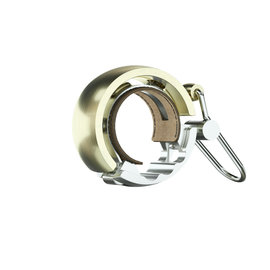 Knog Oi Luxe Large - Brass