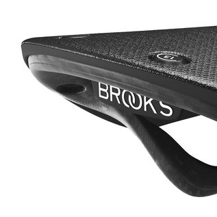 Brooks Brooks C13  Cambium All Weather 158mm - Black