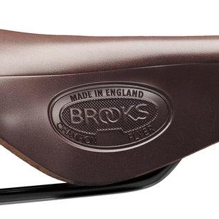 Brooks Brooks Flyer Men's - Antique Brown