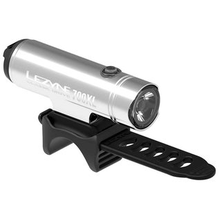 Lezyne Lezyne Classic Drive 700XL Front Light - Silver