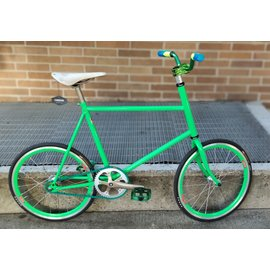 Sillgey Fixie 1 - Green