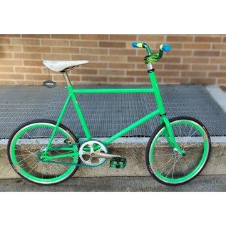 Sillgey Sillgey Fixie 1 - Green