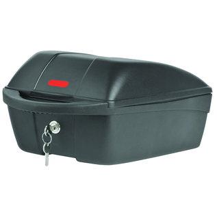 Polisport Polisport Top Case RearTrunk Basket - Black