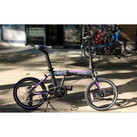 Dahon K-One PLUS - Black