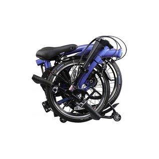 Dahon Dahon CURL i8 - Blue
