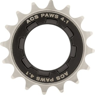 ACS ACS PAWS 4.1 Single Speed  Freewheel - 18T