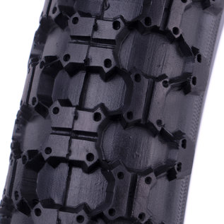 Evo Evo Splash Tire - 12x2-1/4 - Black