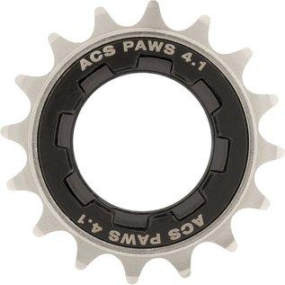 ACS ACS PAWS 4.1 Single Speed  Freewheel - 17T