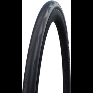 Schwalbe Schwalbe Durano Plus HS 464 - 700c x 23 - Black (Wired)