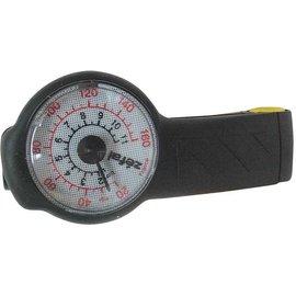 Zefal Twingraph Pressure Gauge, 0/160psi