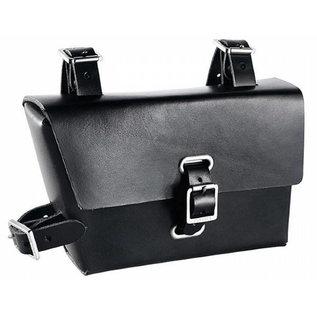 Brooks Brooks B4 Frame Bag - Black