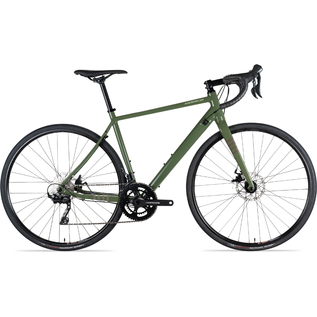 Norco Norco Section A2 - 2021 - Green/Grey