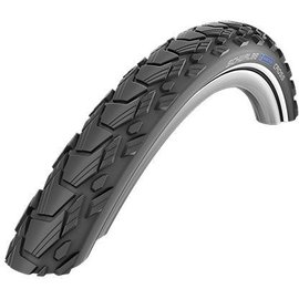 Schwalbe Marathon Cross - 700x38 - Black