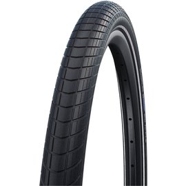 Schwalbe Big Apple HS430 - 20x2.15 - Black