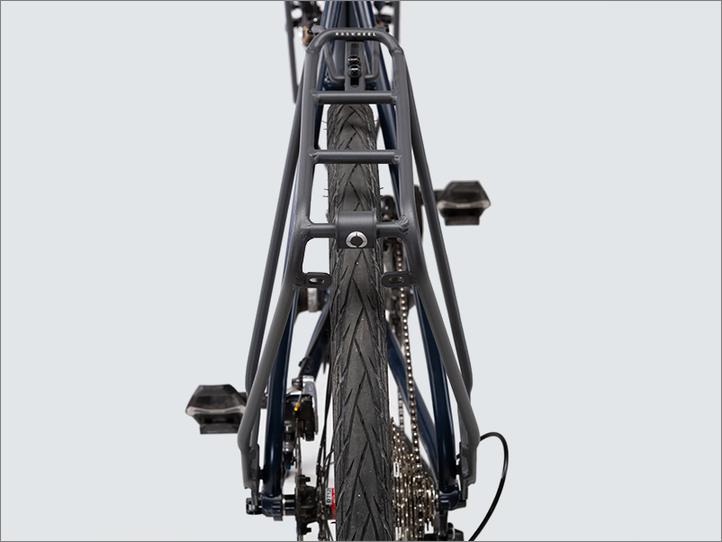 Roswheel Tour Rear Rack