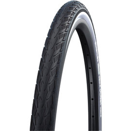 Schwalbe Delta Cruiser HS431 - 26x1-3/8 - Whitewall