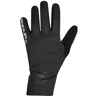 ENDURA Endura DELUGE Glove - Unisex - Black