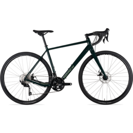 Norco Search XR A2 - 2021 - Green