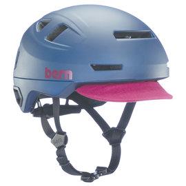 Bern Bern Hudson MIPS - Matte Navy -