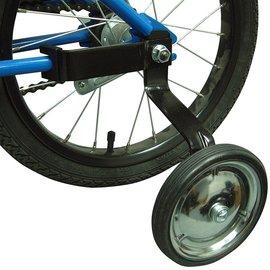 "Evo Training wheels - 16-20"" - Black"