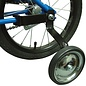"Evo Evo Training wheels - 16-20"" - Black"
