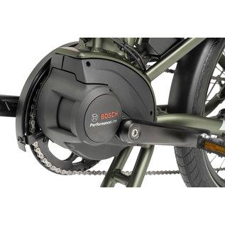 Tern Tern  Vektron S10 Gen. 3 - Black/Bronze