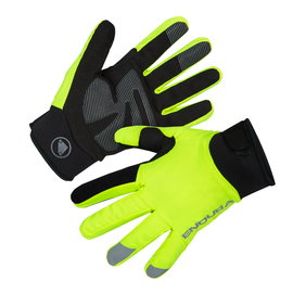 ENDURA STRIKE - Men's - Hi Viz Yellow