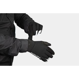 ENDURA Endura Men's STRIKE Glove - Hi Viz Yellow