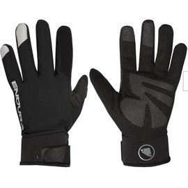 ENDURA STRIKE - Women's - Black