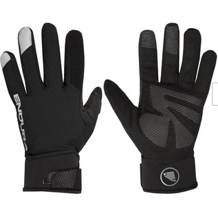 ENDURA Endura Women's STRIKE Glove - Black
