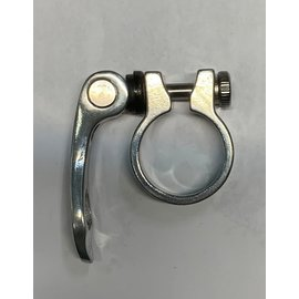 49N QR Seat Clamp - 31.8mm