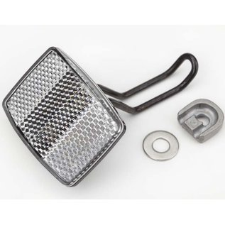 Brompton Brompton Front reflector + bracket - for fork