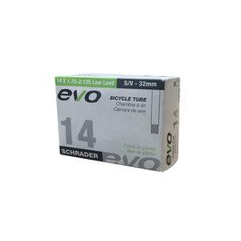 """Evo 14x1.75-2.125"""" - Schrader (32mm)"""