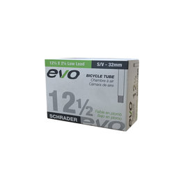 Evo 12 1/2x2 1/4 - Schrader (32mm)
