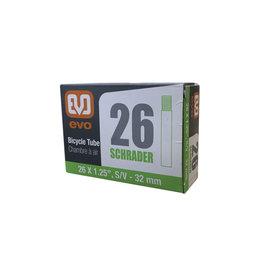 """Evo 26x1.25"""" - Schrader (32mm)"""