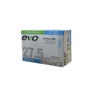 """Evo EVO - 27.5"""" x 2.0-2.40"""" - Presta - Removable Core (48mm)"""