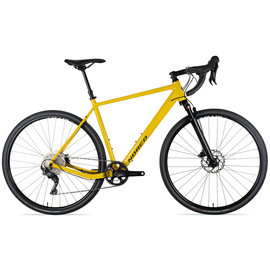 Norco Search XR A Suspension - 2021 - Yellow