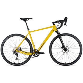 Norco Norco Search XR A Suspension - 2021 - Yellow