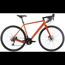 Norco Search XR A1 - 2021 - Orange/Grey
