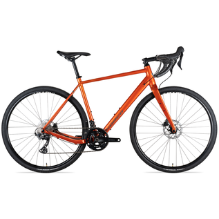 Norco Norco Search XR A1 - 2021 - Orange/Grey