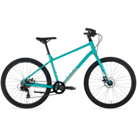 Norco Indie 4 - 2021 - Blue/Silver