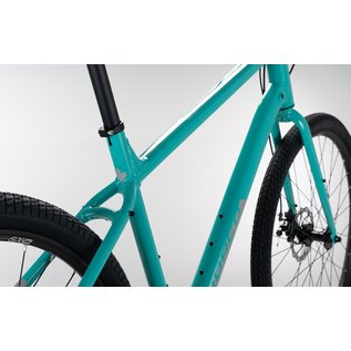 Norco Norco Indie 4 - 2021 - Blue/Silver