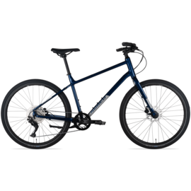Norco Indie 1 - Blue/Silver