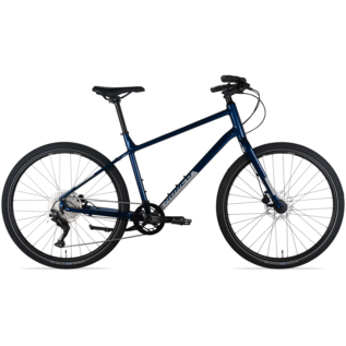 Norco Norco Indie 1 - 2021 - Blue/Silver